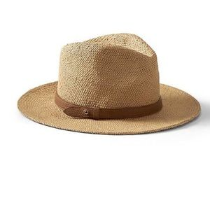 Banana republic straw hat